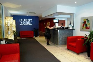 Quest Newcastle - Accommodation Brisbane