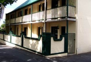 Town Square Motel - Accommodation Brisbane