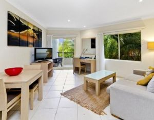 Terrigal Sails Serviced Apartments - Accommodation Brisbane