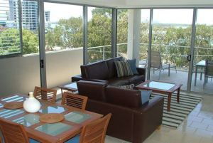 Space Holiday Apartments - Accommodation Brisbane