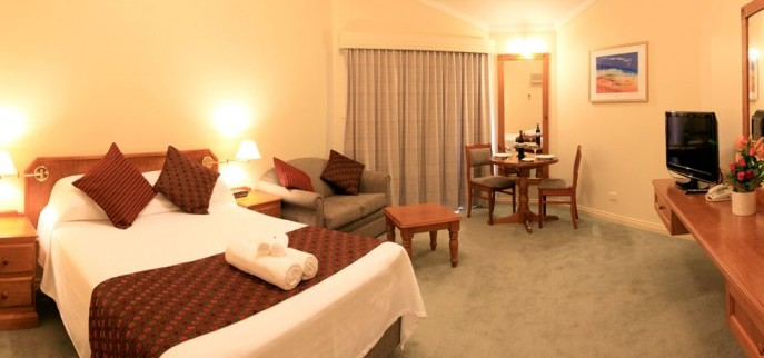 Abbey Beach Resort - Accommodation Brisbane