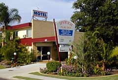 Ipswich City Motel - Accommodation Brisbane