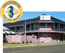 Shellharbour Village Motel - Accommodation Brisbane