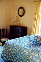 Chadwick Cottage Bed And Breakfast - Accommodation Brisbane