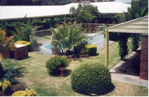 Peterborough Motor Inn - Accommodation Brisbane