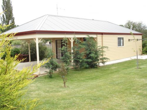 Gumtrees Cottage - Accommodation Brisbane