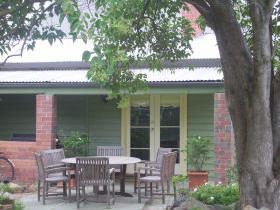 Bell Cottage - Accommodation Brisbane