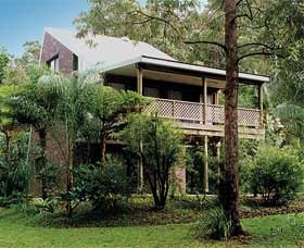 Grassy Head Hideaway - Accommodation Brisbane