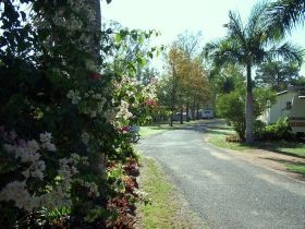Riverview Caravan Park Gayndah - Accommodation Brisbane