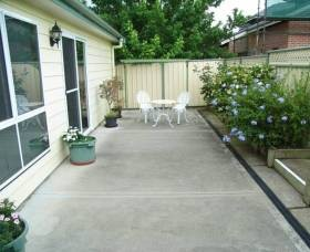 Elandra - Accommodation Brisbane