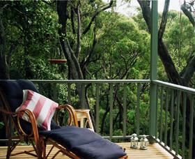 The Rustic Spirit - Accommodation Brisbane