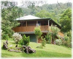 Amble Lea Lodge - Accommodation Brisbane