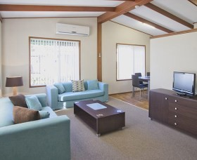 Karalta Court Village - Accommodation Brisbane