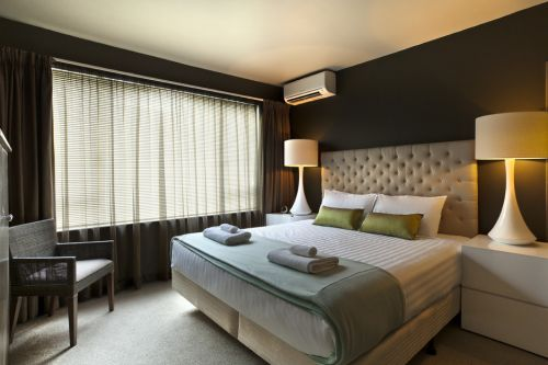 Melbourne Serviced Apartments - Brunswick - Accommodation Brisbane