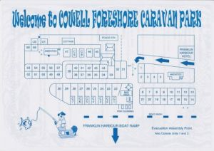 Cowell Foreshore Caravan Park amp Holiday Units - Accommodation Brisbane
