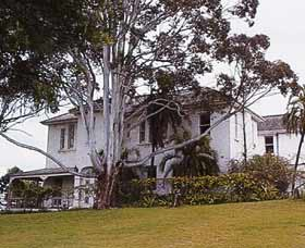 Mowbray Park Farm Holidays - Accommodation Brisbane