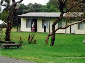 Gemini Downs Coorong Holiday Centre - Accommodation Brisbane