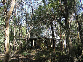 Bunjaree Cottages - Accommodation Brisbane