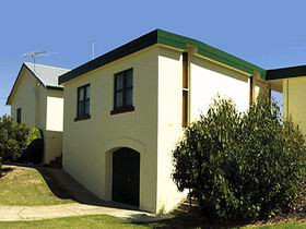 Beachport Holiday Units - Accommodation Brisbane
