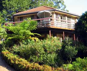 Casa Karilla - Accommodation Brisbane