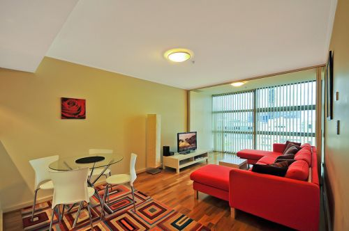 Astra Apartments - St Leonards - Accommodation Brisbane