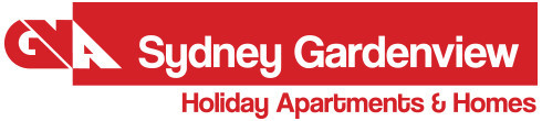 Sydney Gardenview Holiday Apartments amp Homes