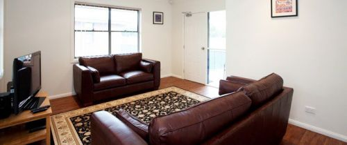 Executive Oasis Narribri Serviced Apartments - Accommodation Brisbane