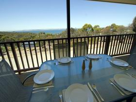 American River Water View Cottage - Accommodation Brisbane