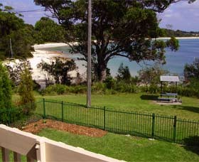 Driftwood Beach House Jervis Bay - Accommodation Brisbane