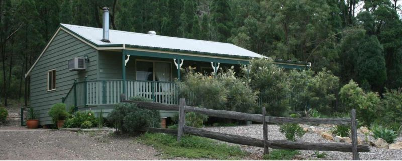 Carellen Holiday Cottages - Accommodation Brisbane