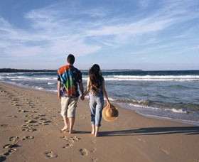 Currarong Beachside Tourist Park - Accommodation Brisbane