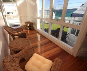 Sugarloaf Point Lighthouse Holiday Accommodation - Accommodation Brisbane