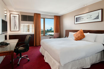 Pullman Melbourne on the Park - Accommodation Brisbane