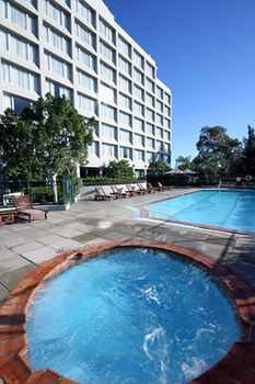 Mercure Sydney Parramatta - Accommodation Brisbane