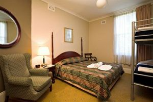 The Woolbrokers at Darling Harbour - Accommodation Brisbane