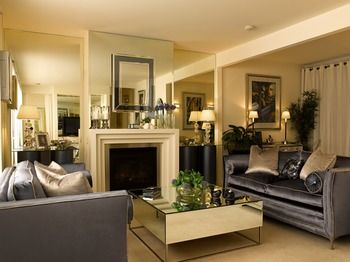 Andreaposs Mews Luxury Serviced Apartments - Accommodation Brisbane