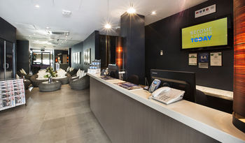 Quality Hotel Sands - Accommodation Brisbane