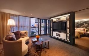 The Darling at the Star - Accommodation Brisbane