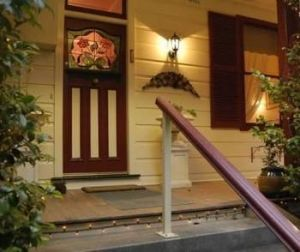 Chalet Blue Mountains - Accommodation Brisbane