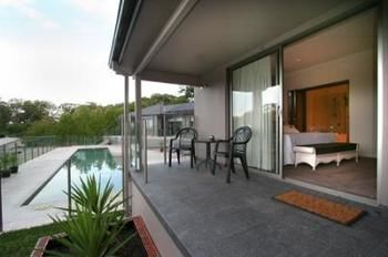 Terrigal Hinterland Bed and Breakfast - Accommodation Brisbane