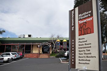 Matthew Flinders Hotel - Accommodation Brisbane