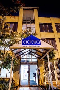 Adara East Melbourne - Accommodation Brisbane