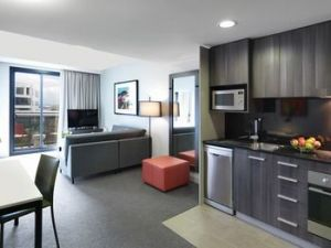 Adina Apartment Hotel Sydney Airport - Accommodation Brisbane