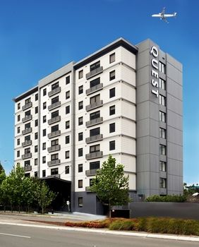 Quest Mascot Serviced Apartments - Accommodation Brisbane