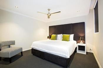 Astina Serviced Apartments - Parkside - Accommodation Brisbane