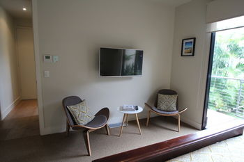 Phoenix Eumundi Bed amp Breakfast