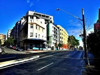 Sydney Darling Harbour Hotel - Accommodation Brisbane