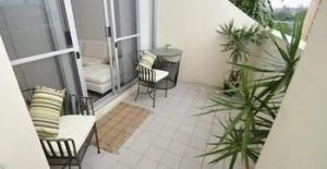 Camperdown 517 MIS Furnished Apartment - Accommodation Brisbane