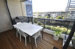 Camperdown 608 St Furnished Apartment - Accommodation Brisbane