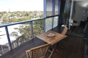 Camperdown 908 St Furnished Apartment - Accommodation Brisbane